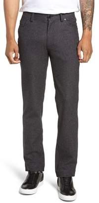 Vince Camuto Slim Fit Stretch Five-Pocket Pants