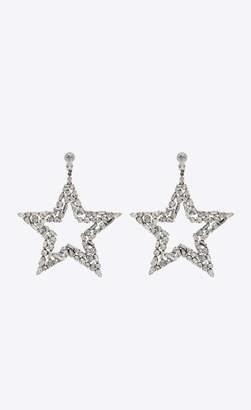 f7e84d8260 Saint Laurent Earrings - ShopStyle UK