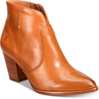 Frye Women's Jennifer Ankle Booties