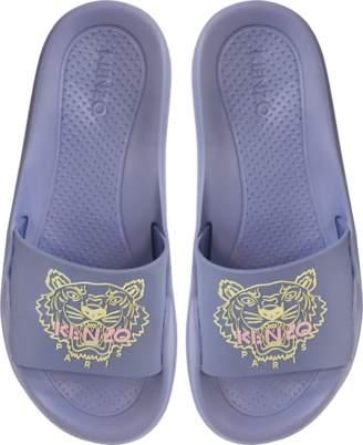 Kenzo Wisteria Tiger Women's Flat Sandals