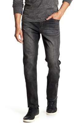 "Request Subtle Fading Stretch Jeans - 32"" Inseam"