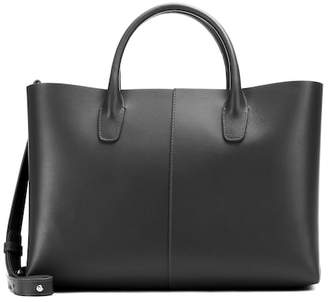 Mansur Gavriel Large Folded leather tote