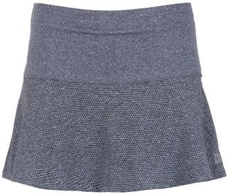 Track & Field flared skirt