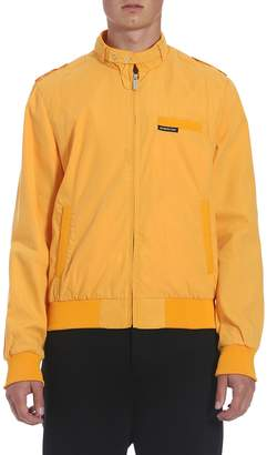 Members Only Men's Logo Original Iconic Racer Jacket