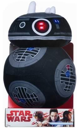 Star Wars Disney EP8 BB 9E Droid Soft Toy