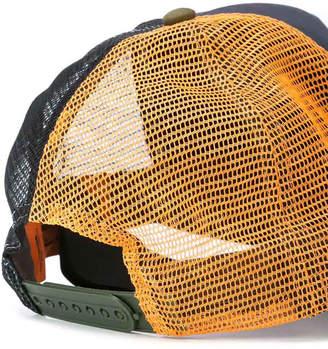 Heron Preston Embellished baseball cap