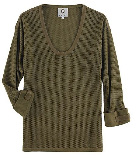 Mayle Mura Sweater