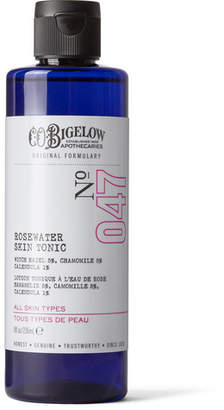 C.O. Bigelow Rosewater Skin Tonic, 236ml - Blue