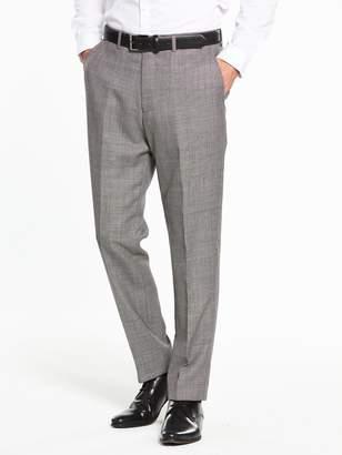 Skopes Hayden Birdseye Trouser - Light Grey