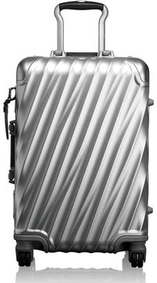 Tumi International Carry-On Luggage, Gray