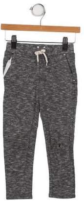 Chloé Girls' Woven Sweatpants