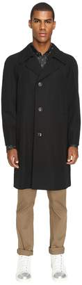 Marc Jacobs Strictly Twill Trench Coat Men's Coat