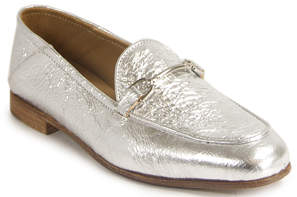 275 Central - 1319 - Metallic Leather Loafer