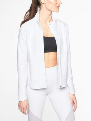 Athleta Interval Jacket
