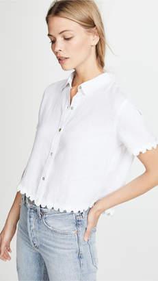 Rails Kit Button Down Shirt