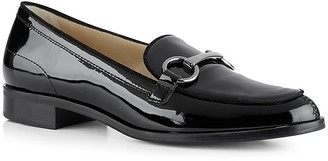 HOBBS LONDON Clarence Loafers $300 thestylecure.com