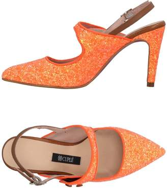 Cuplé Pumps - Item 11431478