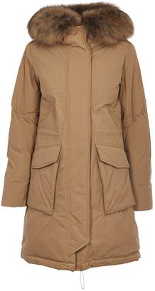 Woolrich Feather Down Parka