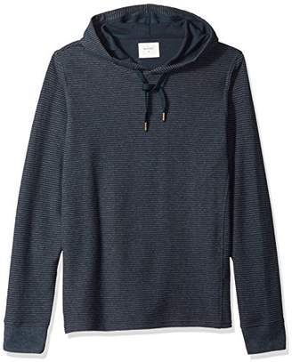 Billy Reid Men's Pullover Hoodie Sweatshirt
