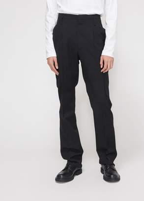 Lanvin 2 Pleated Cargo Pants