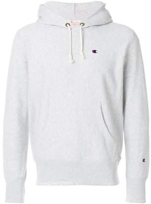 Champion classic hooded sweatshirt