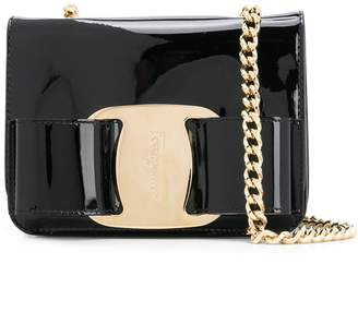 Salvatore Ferragamo Shoulder Bags - ShopStyle 2d19a7b262