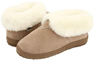 Old Friend Bootee Ladies Women's Shoes
