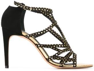 Jean-Michel Cazabat 'Oxis' sandals