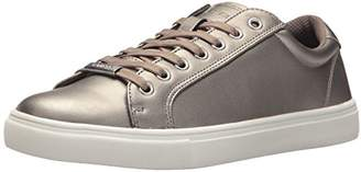 GUESS Men's Tracker Sneaker