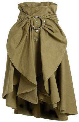 Faith Connexion Cotton Skirt
