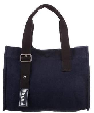 Vilebrequin Small Beach Bag w/ Tags