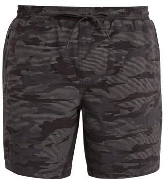 Ultra Run 5 drawstring shorts