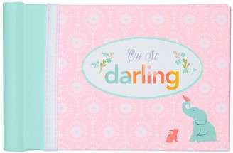 """Carter's Oh So Darling"""" Baby Girl Photo Book"""