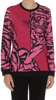 Valentino Tiger Re-edition Sweatshirt