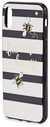Kate Spade Bee My Honey IPhone X Case