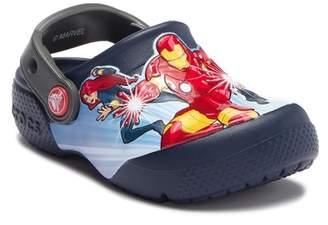 Crocs Fun Lab Avengers Clog (Toddler)
