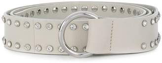 B-Low the Belt stud detail belt