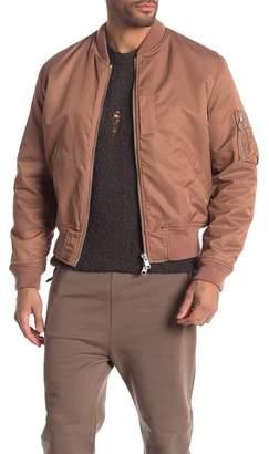 AllSaints Marlo Bomber Jacket