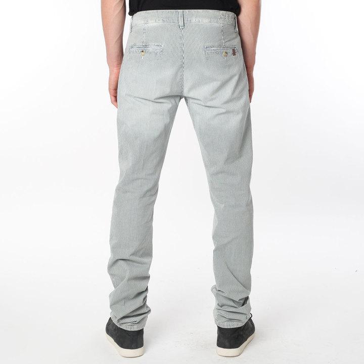 Notify Jeans Sedna Pant Stripes