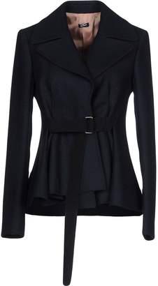 Jil Sander Navy Coats