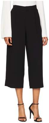 Vince High-Waist Culotte Women's Casual Pants