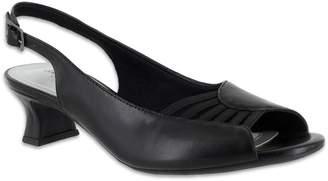 Easy Street Shoes Bliss Women's Slingback High Heels