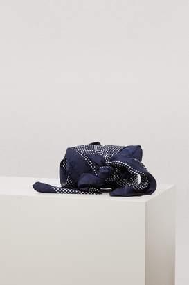 Rag & Bone Starbust scarf