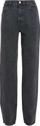 J Brand Elsa Sunday Slim Straight Jeans