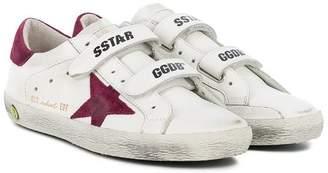Golden Goose Kids SStar sneakers