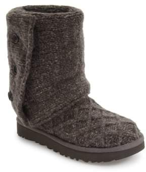 UGG Lattice Cardy II Boot