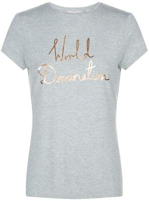 Ted Baker Janetia World Domination T-Shirt