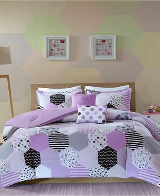 Urban Habitat Kids Trixie 5-Pc. Full/Queen Comforter Set Bedding