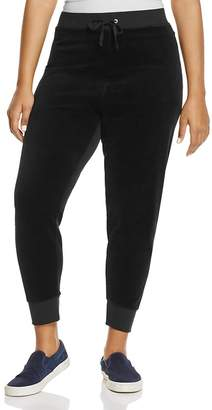Juicy Couture Black Label Zuma Velour Jogger Pants - 100% Exclusive