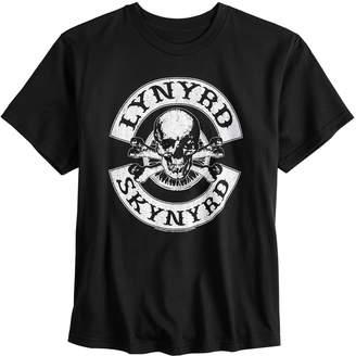 Boys 8-20 Lynyrd Skynyrd Tee